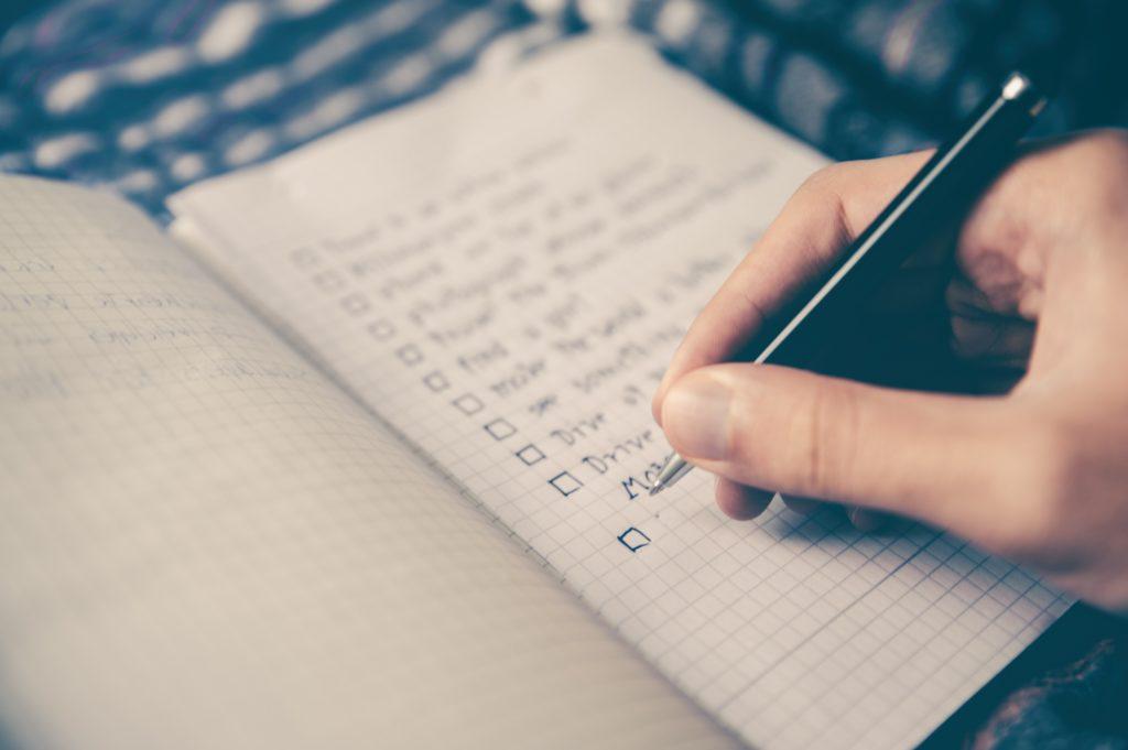 3年続けた僕流の、日記を書くことを習慣する4つのコツ | ぞのjp